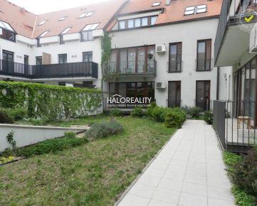 HALO REALITY - Prenájom, trojizbový byt Trnava, Centrum a okolie, Kapitulská - NOVOSTAVBA