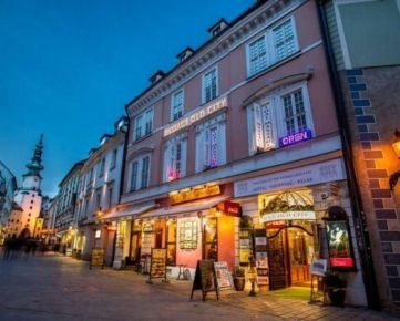 Hotel Michalska