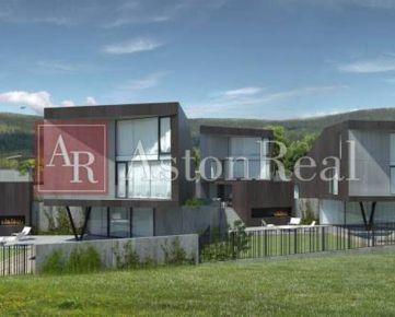 Hľadáme pre klienta luxusný dom na prenájom