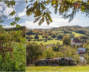 Rodinný dom VÍGLAŠKÁ HUTA - Kalinka,okres DETVA - hľadáte TICHO, RELAX, ODDYCH v krásnom kúte Slovenska