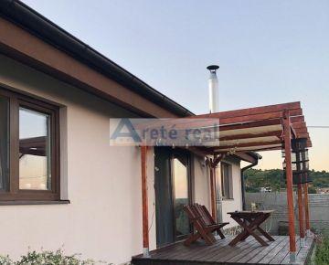 Areté real – ZNÍŽENÁ CENA_Predaj rod.domu s nádherným výhľadom na Karpaty.