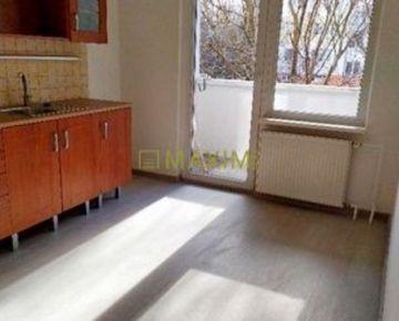 3-izbový byt na Belinského ulici