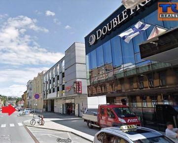 NOVÁ CENA!!! POLYFUNKČNÝ OBJEKT, KOŠICE - Staré mesto na Roosveltovej ulici s rozlohou 76 m2. CENA: 84 000,00 EUR