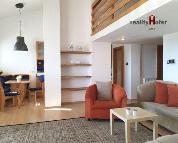 Veľký zariadený 3 izb.byt s loggiou, parkovaním, klimatizáciou, Veselá ul., Prešov