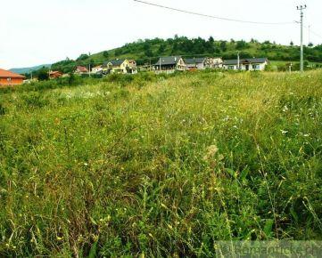 Pozemok na výstavbu RD (905 m2), Šarišské Sokolovce