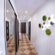 4-izb. byt 95m2, kompletná rekonštrukcia