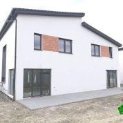 Rodinný dom 122m2, novostavba