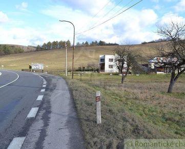 Pozemok pri Giraltovciach - 25 árov