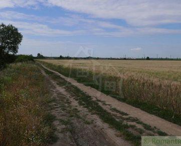 Poľnohospodársky 91 árový pozemok v Pezinku na predaj