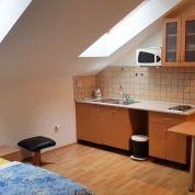 1-izb. byt 40m2, kompletná rekonštrukcia