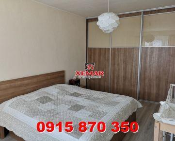 Na predaj 2 izb byt