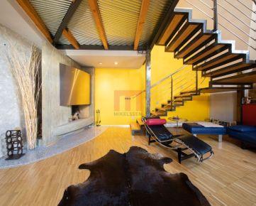 REZERVOVANÉ - Na predaj 3 izbový byt s výťahom a s možnosťou prerobenia na 4 izbový byt na Prešernovej ulici v Starom Meste