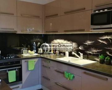 Predaj: Exkluzívne 5-izbový byt na Solinkách