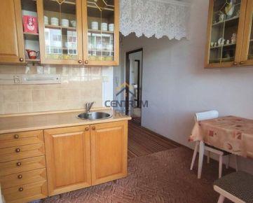 2- izbový byt na predaj