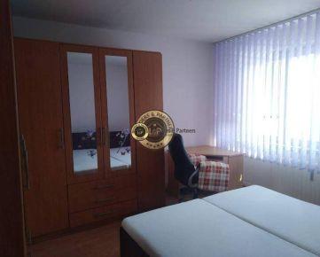 Prenájom 2 izbového bytu, Bauerova ul. , sídlisko KVP, 53 m2