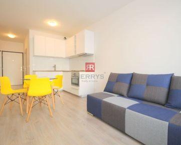 HERRYS - Na prenájom 1 izbový byt v novostavbe Slnečnice Viladomy