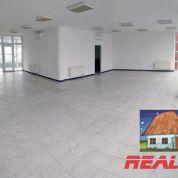 Obchodné priestory 113m2, kompletná rekonštrukcia