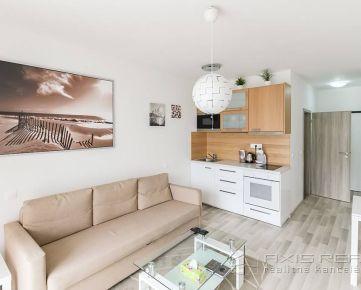 360° VP:: Novostavba: 1-izbový byt, BA V. Petržalka, ul. Žltá