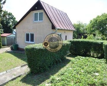 Chata na predaj - Košice I - Sever,  v blízkosti Centra