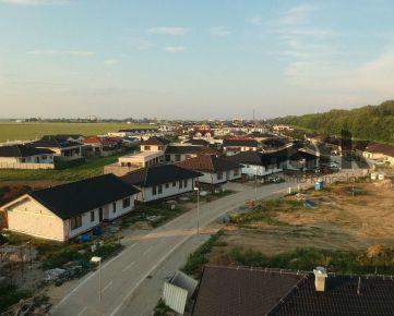 AARK: Novostavby rodinných domov v Trnave - REZERVOVANÉ