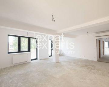 3(4)-izb byt, Metodova, 112 m2, 4/6p. , 2x balkón, parking, novostavba