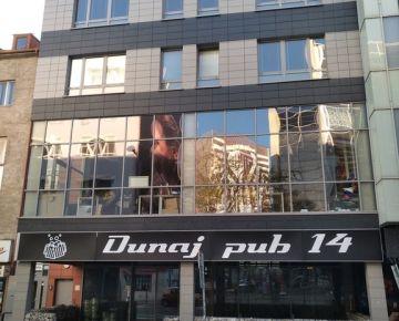Obchodné priestory, Dunajská 14 - celková plocha 500 m² !!!
