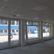 Obchodné priestory 437m2, kompletná rekonštrukcia