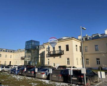 Predaj reprezentatívny nebytový priestor v centre mesta Košice-Baštová-