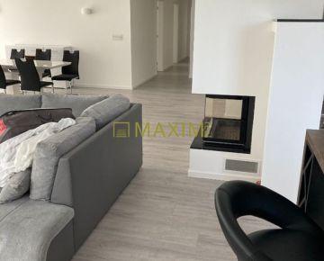 priestranný 5- izbový byt v lukratívnom prostredí na Hriňovskej ul