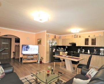 4 izbový pražský byt Lidické Námestie