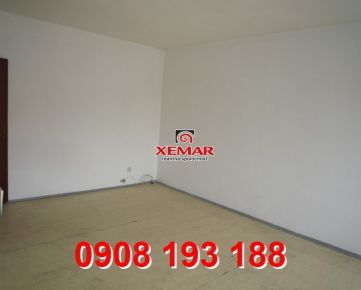 Na predaj veľkorysý 3,5i byt s lódžiou a balkónom na Etape v Žiari nad Hronom