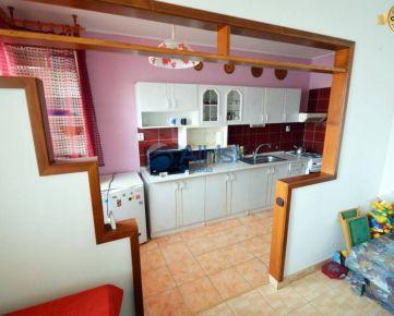 ZNÍŽENÁ CENA NA PREDAJ 3 - izbový byt , Šaľa - Veča