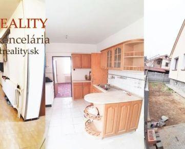 Veľký 2 generačný dom, 7 izieb, garáž, veľké parkovisko, pivnica Ivanka pri Dunaji www.bestreality.sk