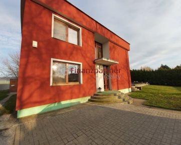 Ponúkame Vám na predaj NADŠTANDARDNÝ rodinný dom : Lužianky Nitra ( 025-124-ANA )
