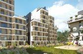 Nido – 3 izbové byty s terasami