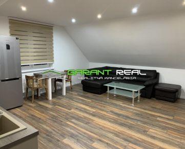 GARANT REAL - prenájom 2-izbový byt 40 m2, v centre mesta, Prešov, Bayerova ul.