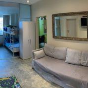 4-izb. byt 70m2, čiastočná rekonštrukcia