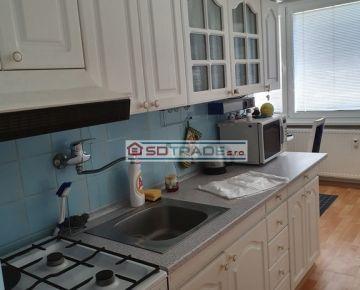 Predaj 2,5 -izbového  bytu na sídlisku Zlatý Potok  - Zvolen