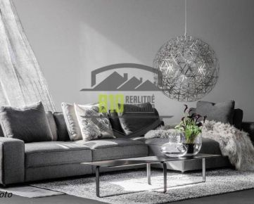 3 izbový byt - 2 parkovacie miesta - Rajecké Teplice – TOP LOKALITA