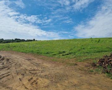 Investičný pozemok, Veľký Šariš, 5390 m2
