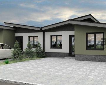 AARK: Novostavba rodinného domu - 01, Johna Dopyeru, Trnava