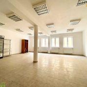 Kancelárie, administratívne priestory 70m2, kompletná rekonštrukcia