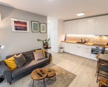 EXKLUZÍVNE na prenájom 2,5-izbový byt v novostavbe Urban Residence.