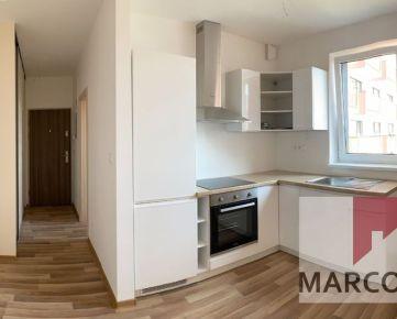 REZERVOVANÝ!!! 2-izb.byt v NOVOSTAVBE v projekte MIKO v Trnave, 54,5 m2, balkón