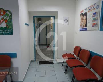Na prenájom nebytový priestor v centre Nitry - super cena - EXKLUZIVITA