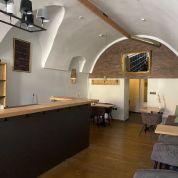 Reštaurácia 200m2, kompletná rekonštrukcia