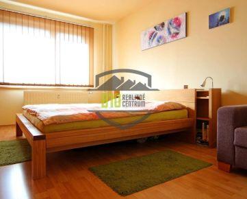 Slnečný 3 - izbový byt, Bajzova