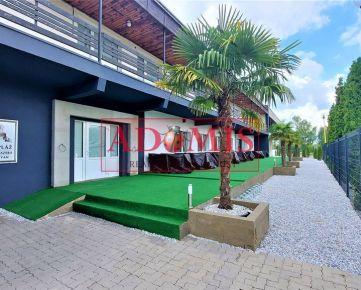 ADOMIS – Predaj HOTEL PLÁŽ *** v rekreačnom uzemí Čaňa, Košice - okolie