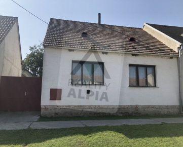 Rodinný dom na predaj, Horná Krupá