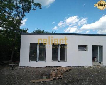 Reliart»Borinka:Predaj nového bungalovu,krásny pozemok/eng.text inside